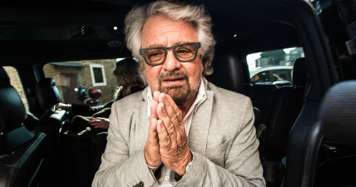 Voto agli anziani, per me il ragionamento di Grillo non fa una grinza
