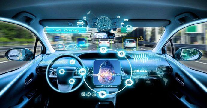 Auto connesse, entro il 2025 saranno il 70% di quelle circolanti in Europa