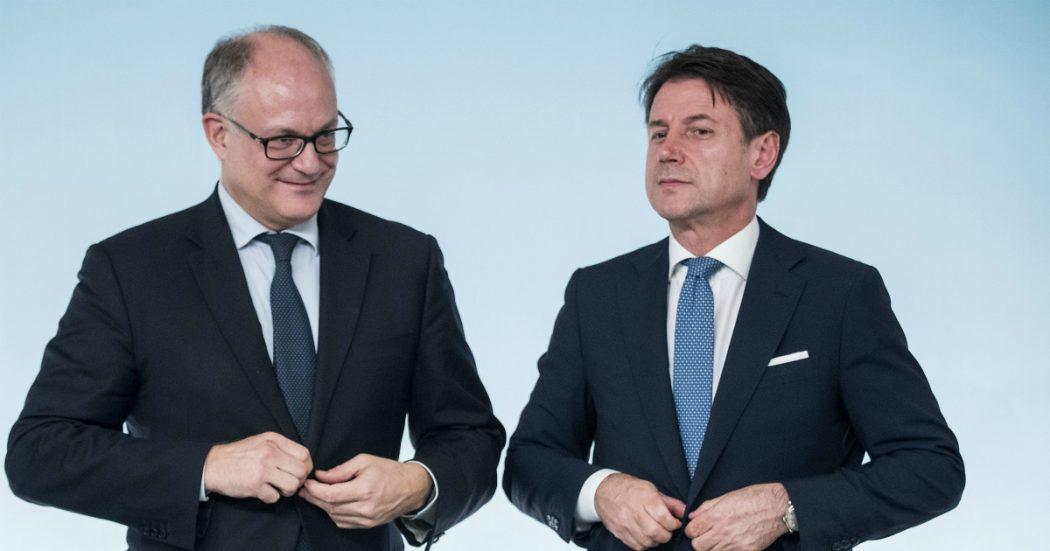 """Manovra, la Ue dà via libera con riserva: """"Italia a rischio non conformità. Sulla flessibilità per il dissesto giudizio in primavera"""""""