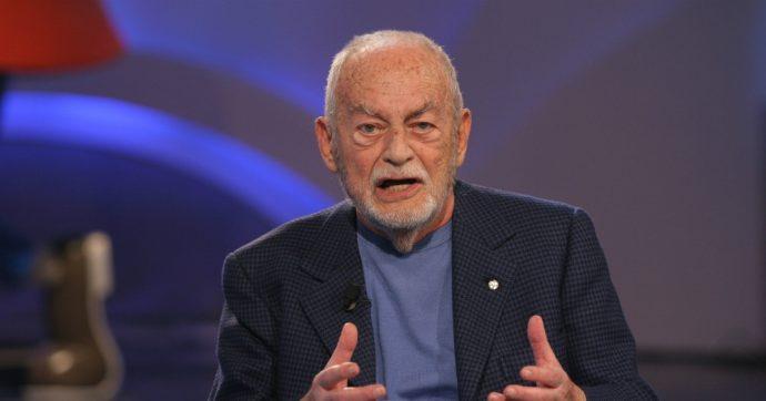 Cent'anni di Dino De Laurentiis, 'la vita è troppo breve per non essere napoletani'