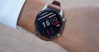 Huawei Watch GT 2 è lo smartwatch che dà filo da torcere a Apple Watch