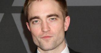 """Robert Pattinson e la scena della masturbazione: """"Sono andato fino in fondo. Il regista era scioccato"""". E' la quarta volta che l'attore lo fa in un film"""
