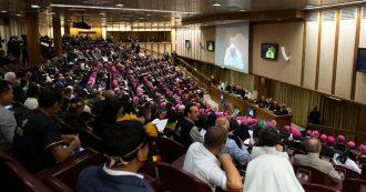 Sinodo sull'Amazzonia, due rivoluzioni al vaglio dei vescovi: gli uomini sposati ordinati preti e un ministero per le donne