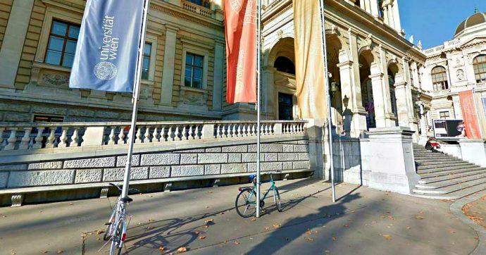 Vienna, studente allontanato dall'Università: aveva pistola in aula. Su Twitter scriveva di voler uccidere islamici e inneggiava a Salvini