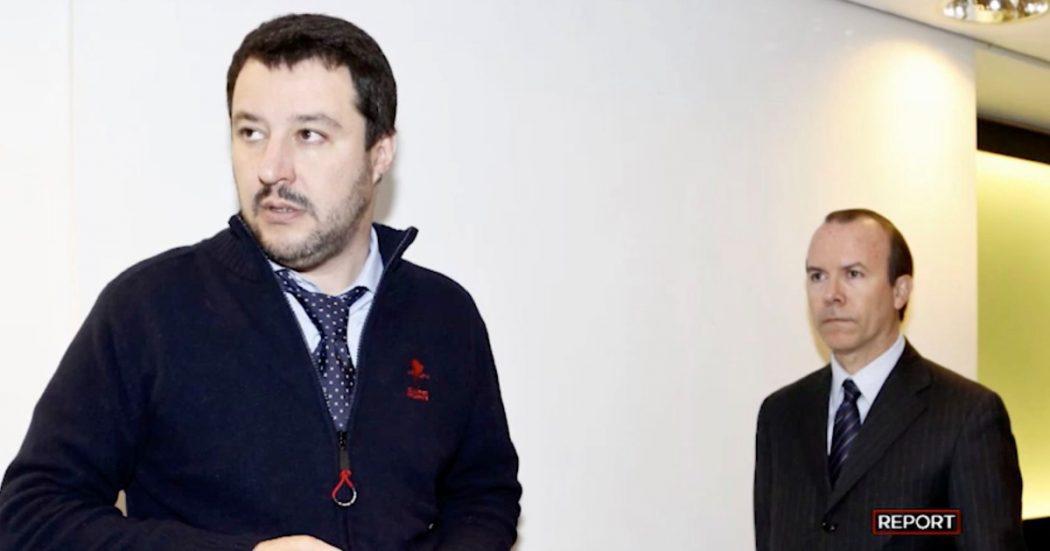 """Malofeev: """"Sì, Savoini trattava petrolio"""". Moncalvo: """"Salvini truccava note spese"""""""