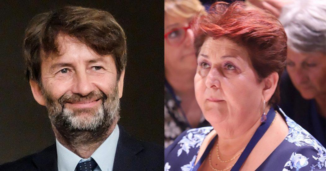 Franceschini per adesso fa il pontiere, Renzi & C. vogliono modifiche alle Camere