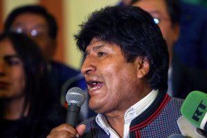 Bolivia, dopo Ecuador e Cile si infiamma anche La Paz: prote