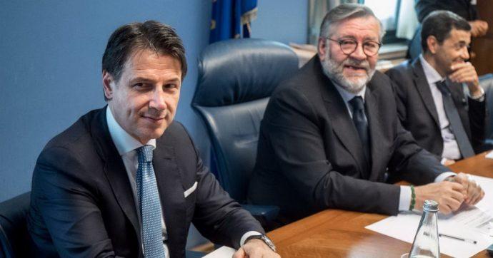 """Russiagate, Conte riferisce al Copasir: """"Mai parlato con Barr. Nostri 007 estranei al caso"""". Poi a Salvini: """"Chiarisca su Savoini a Mosca"""""""