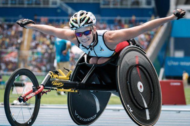 Eutanasia, l'atleta paralimpica belga Marieke Vervoort ha sc