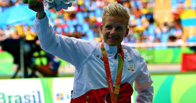 Eutanasia, l'atleta paralimpica belga Marieke Vervoort ha scelto: è morta a 40 anni