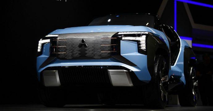 Mitsubishi lascia l'Europa per concentrarsi sui mercati del sud-est asiatico