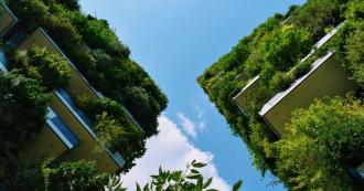 Progetto europeo per i mutui verdi.