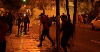Bolivia, Evo Morales vince le presidenziali. Scoppia la protesta: scontri tra polizia e manifestanti