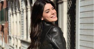"""Maria Falconieri, l'ex concorrente del Grande Fratello: """"La mia faccia in Francia su manifesti di estrema destra senza il mio consenso, mi dissocio"""""""