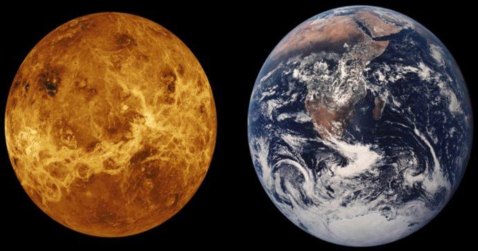 Venere era simile alla Terra. Il clima di un pianeta cambia: per questo dobbiamo attrezzarci