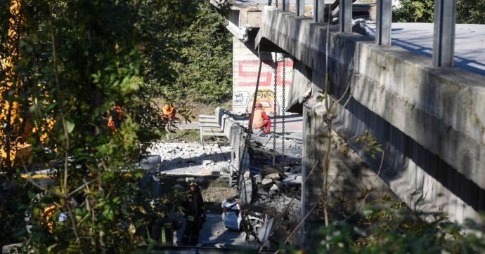Crollo ponte Lecco, la Procura chiede il rinvio a giudizio per cinque dei sei indagati