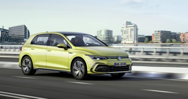 Volkswagen Golf, la prova de Il Fatto.it – La best seller ch