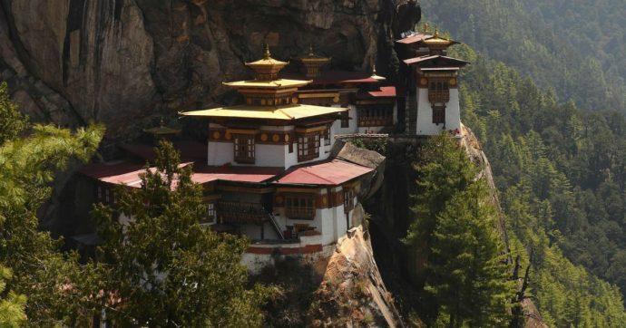"""Viaggio in Bhutan, il """"Paese più felice del mondo"""" prima meta da visitare nel 2020 secondo Lonely Planet"""