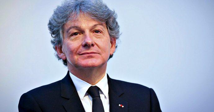 Commissione Ue, Macron propone Breton al posto di Goulard. Ex ministro dell'Economia sotto Chirac, è stato ad di France Telecom