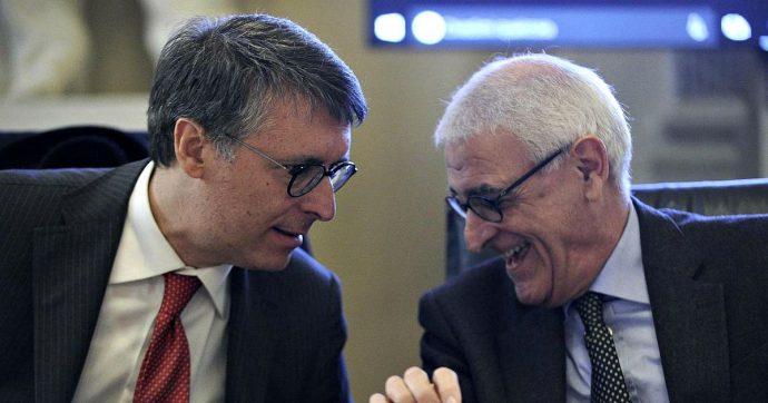 Anticorruzione, Cantone giura in Cassazione: funzioni del presidente passano al consigliere più anziano