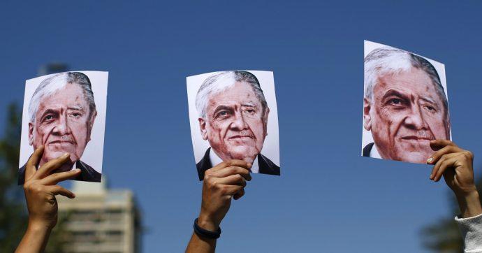 Cile, è come ai tempi del golpe di Pinochet? Non scherziamo