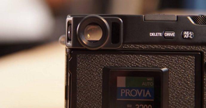 Fujifilm X-Pro 3 è la nuova fotocamera mirrorless in magnesio e titanio che costa poco meno di 2.000 euro