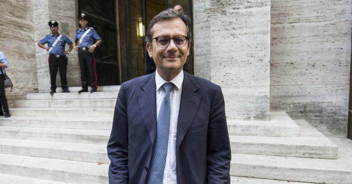 Astaldi, il candidato procuratore Enrico Laghi che nel concordato è consulente e creditore