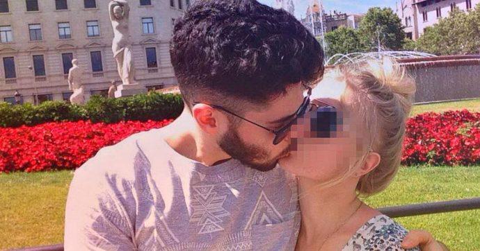 """Ragazzo ucciso a Roma, la fidanzata: """"Luca ha reagito bloccando chi mi ha colpito e l'altro gli ha sparato alla testa"""""""