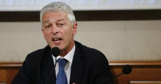 """Caso Santelli, Nicola Morra: """"Rai ha annullato la mia partecipazione a Titolo Quinto"""". Lo aveva chiesto Forza Italia"""
