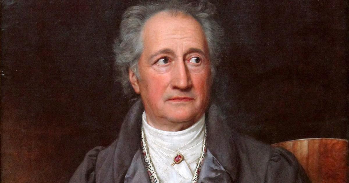 """Il """"Faust"""" di Goethe parla la lingua dei versetti coranici"""