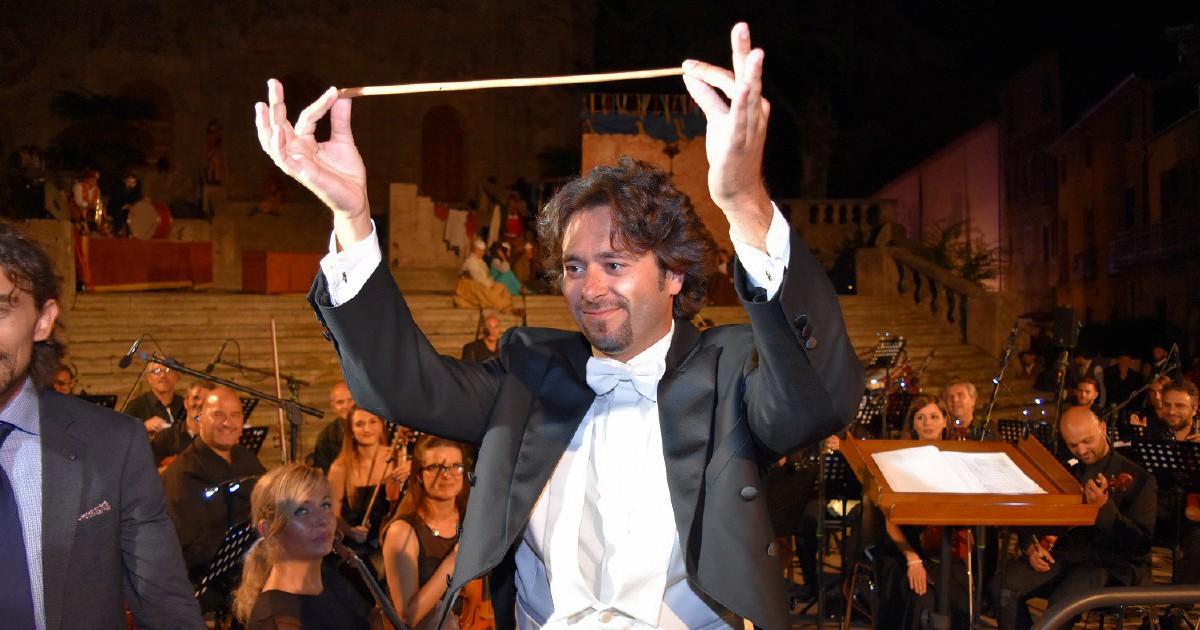 In Calabria suona tutta un'altra musica