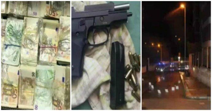 Bari, 24 arresti per la guerra interna al clan Parisi: ricostruiti 2 omicidi, intimidazioni con le 'stese' e un giro milionario di droga