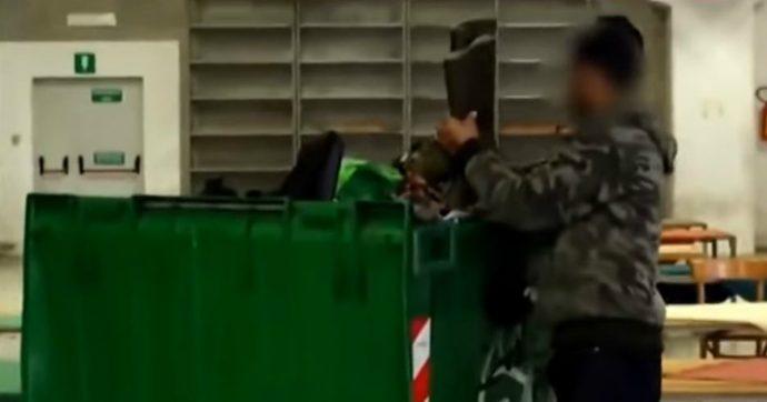 Genova, la multa a chi fruga nei cassonetti è un flop: 2 pagate su 217. M5s alla Corte dei Conti: 'Danno erariale da attività polizia e giudiziaria'