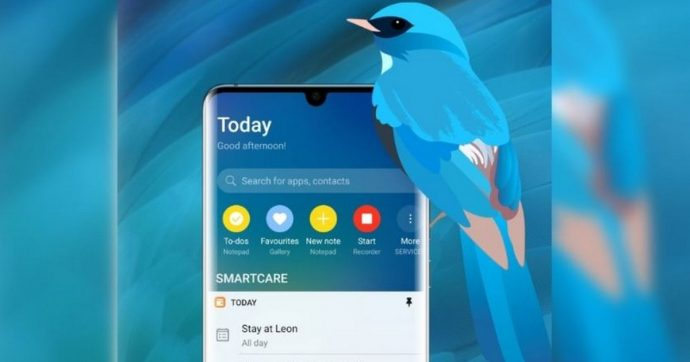 Huawei Assistant è l'alternativa a Google Assistant per gli smartphone Huawei