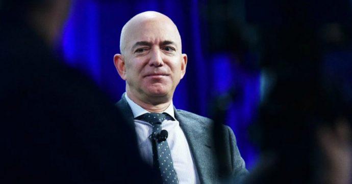 Jeff Bezos lascia la carica di amministratore delegato di Amazon: al suo posto Andy Jassy