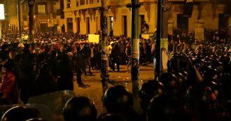 Bolivia, proteste contro il presidente Morales: la polizia spara sui manifestanti a La Paz