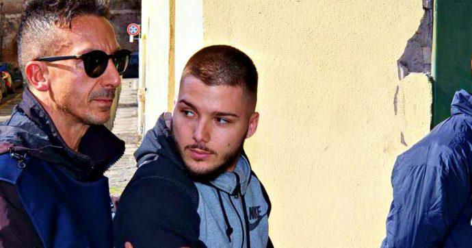 """Omicidio Luca Sacchi, Valerio Del Grosso in Aula: """"Non volevo ucciderlo, nello zaino non c'erano soldi"""""""