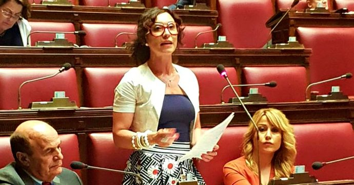 """Italia Viva, la deputata Occhionero lascia LeU e va con i renziani: """"Qui perché si punta sul femminismo. Boschi capogruppo bella scelta"""""""