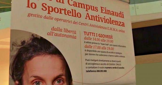 """Torino, in Università lo sportello antiviolenza sulle donne: """"Nessun luogo è immune. Le giovani si emancipano e sono più colpite"""""""