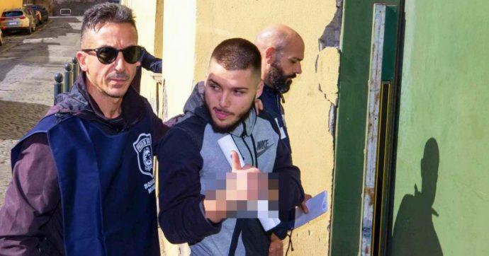 """Luca Sacchi, la madre di Valerio Del Grosso: """"Giusto che paghi e si assuma le sue responsabilità"""""""