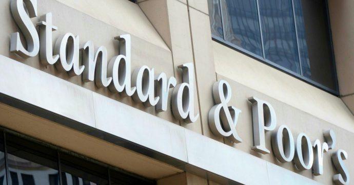 Coronavirus, Standard & Poor's conferma il rating BBB per l'Italia con outlook negativo
