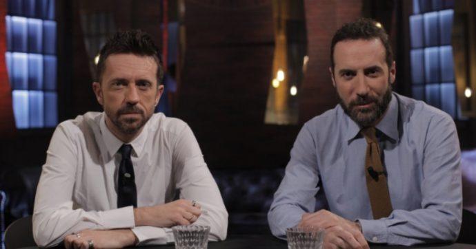 Accordi&Disaccordi, arriva Di Maio e il programma di Andrea Scanzi e Luca Sommi in onda sul Nove 'prende il volo': 3,7% di share