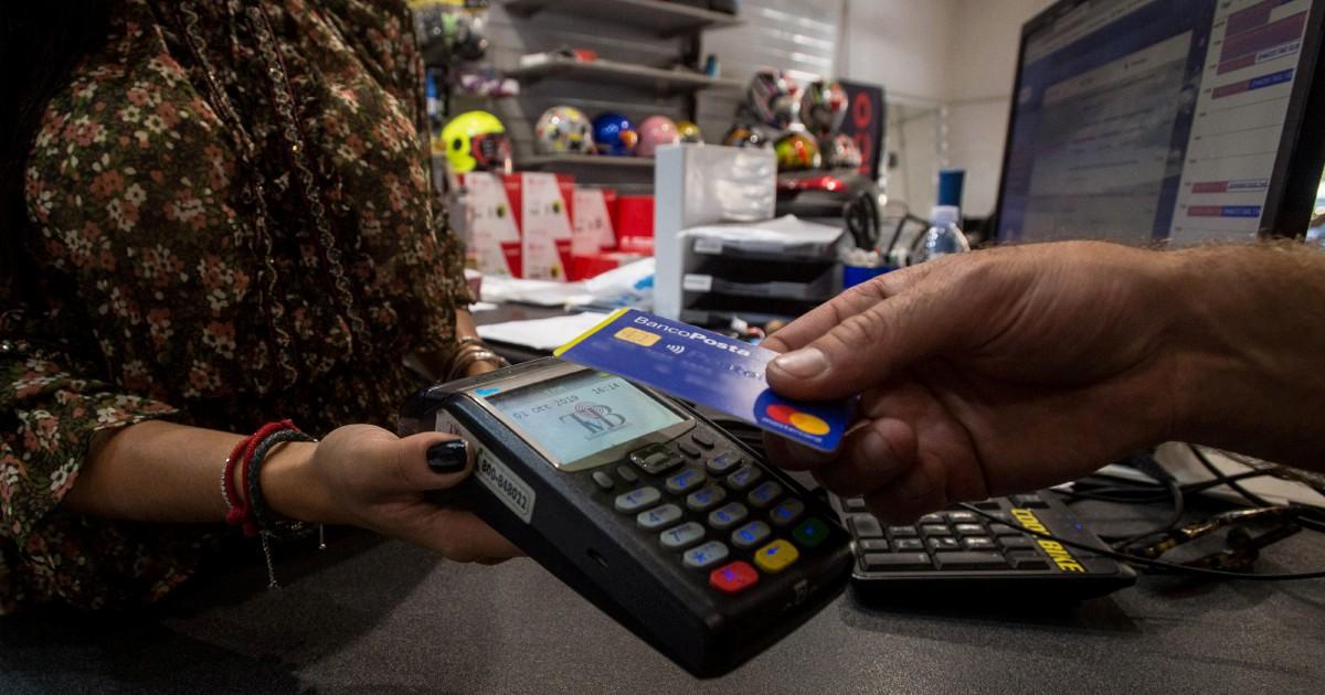 No delle banche: incentivi alle carte pagati dallo Stato