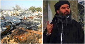 Al Baghdadi morto, così gli Usa hanno scovato il Califfo. Il raid in 4 fasi: dalle informazioni della Cia al suicidio col giubbotto esplosivo