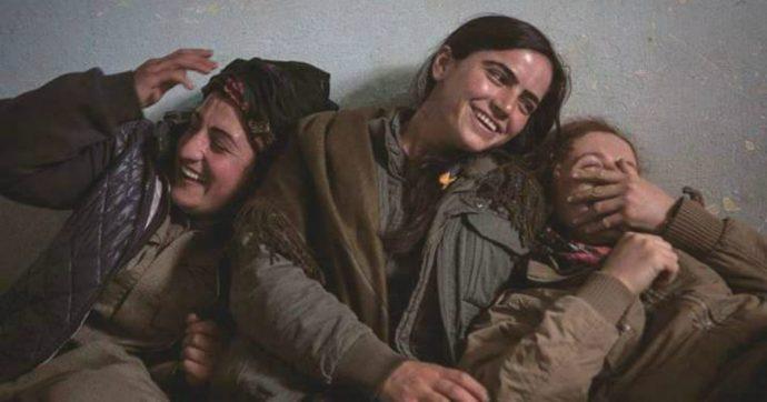 Roma, Artists for Rojava: il mondo della cultura si schiera con i curdi contro l'aggressione militare turca