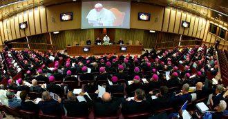 """Sinodo sull'Amazzonia, sui preti sposati la parola passa al Papa. Che dovrà anche decidere se introdurre il """"peccato ecologico"""""""