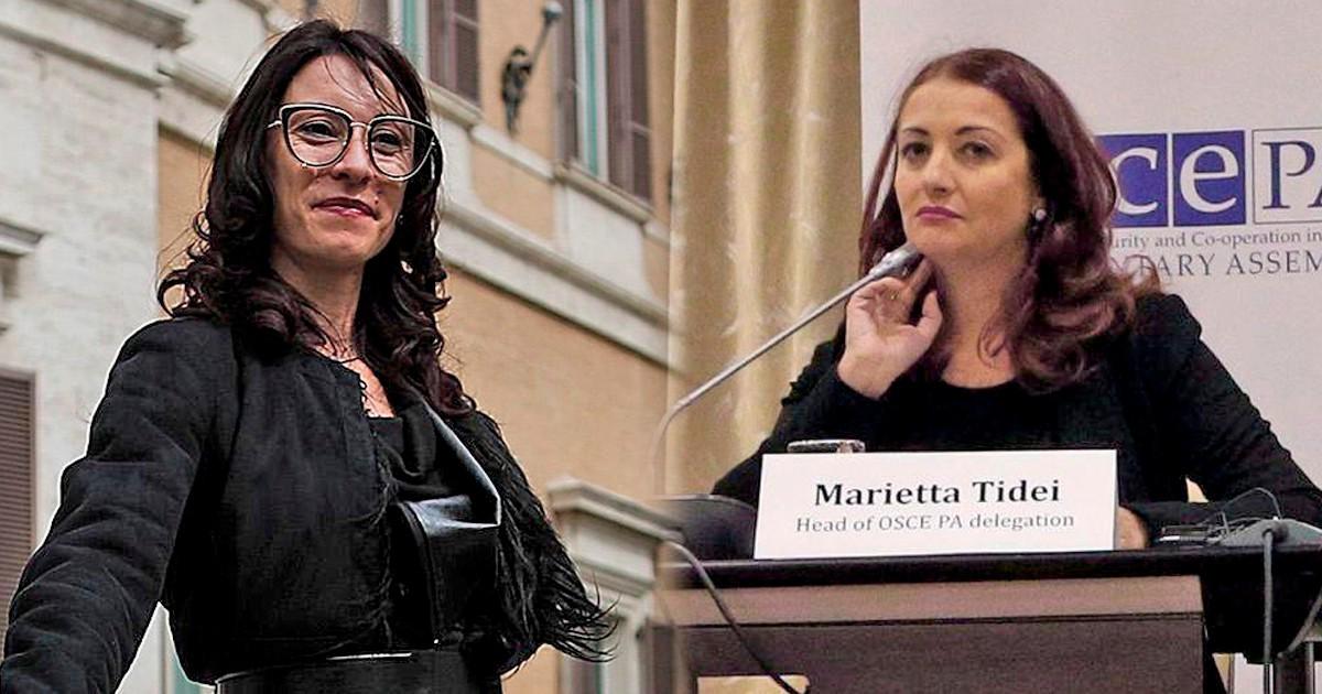 Con Renzi anche la miracolata e la figlia d'arte