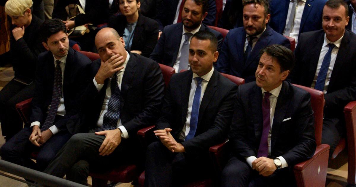 L'Umbria va al voto: il vero test è per la coalizione giallorosa