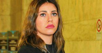 """Chiara Danese depone al processo Ruby Ter e piange: """"Ad Arcore violenza psicologica e fisica. Ho sofferto e anche ora sono in cura"""""""