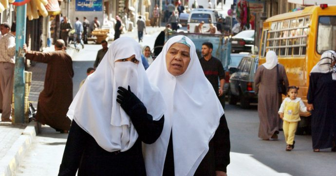 Giordania, quelle donne in carcere per aver disubbidito al maschio di casa